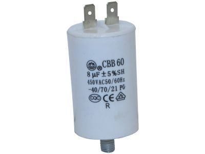 4110.294 CAPACITOR 8 UF FOR 4110.080
